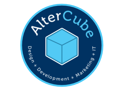 Drink altercube-coaster Design
